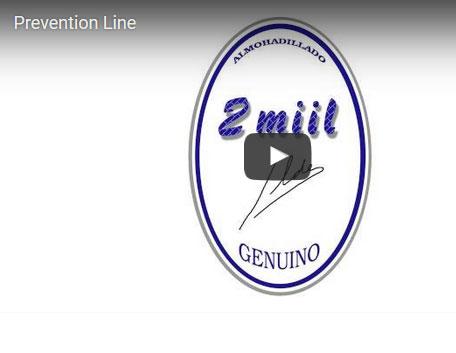 Video de Línea de Prevención